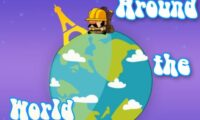 Around The World With Jumping