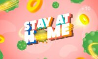 Stay At Home The Game